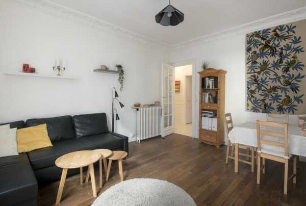 Apartment Paris 75012  -  ref 2662155 (picture 3)