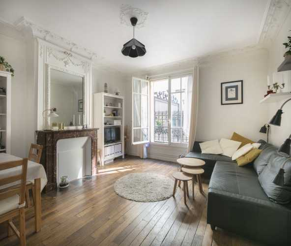 Apartment Paris 75012  -  ref 2662155 (picture 1)