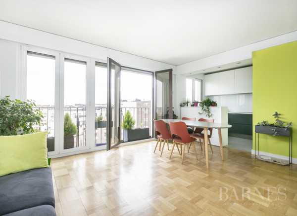 Apartment, Paris 75012 - Ref 2791824