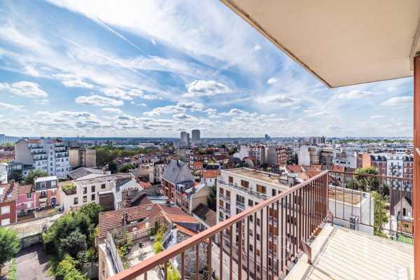 Appartement Paris 75020  -  ref 6022608 (picture 1)