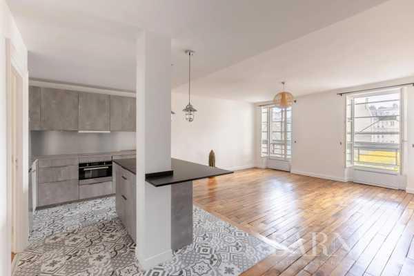 Appartement Paris 75011  -  ref 5379528 (picture 1)