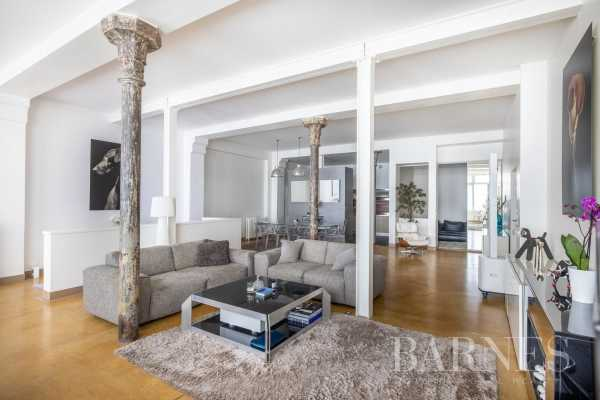 Loft Paris 75020  -  ref 4791401 (picture 3)