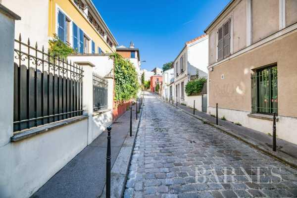 Maison Paris 75020  -  ref 6096161 (picture 1)