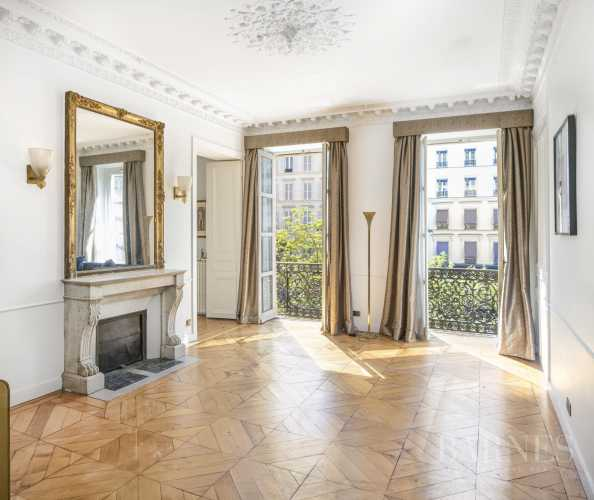 APARTMENT, Paris 75011 - Ref 2938535