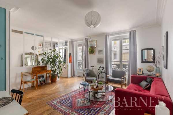 Appartement Paris 75012  -  ref 5571719 (picture 1)