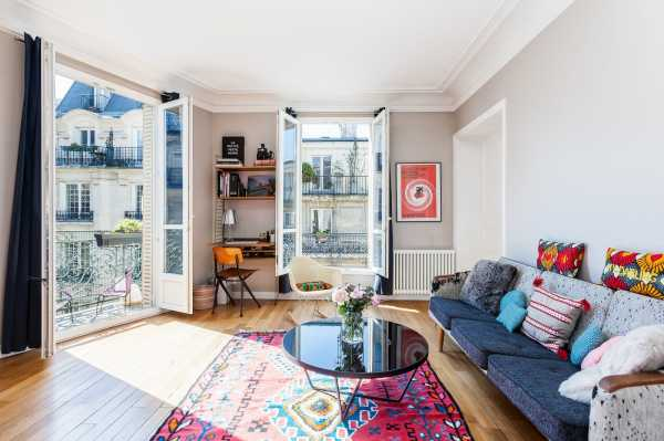 Apartment Paris 75011  -  ref 2579963 (picture 1)