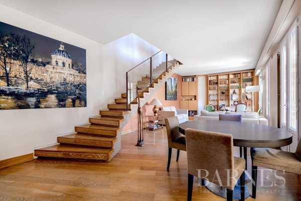 Maison Paris 75020  -  ref 6096161 (picture 3)