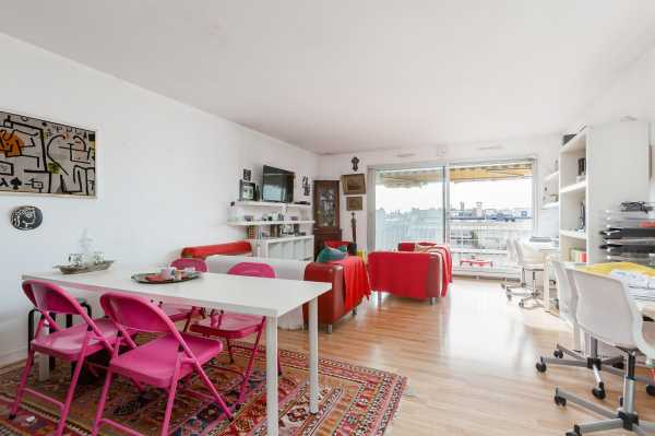 Piso Paris 75011  -  ref 2580112 (picture 2)