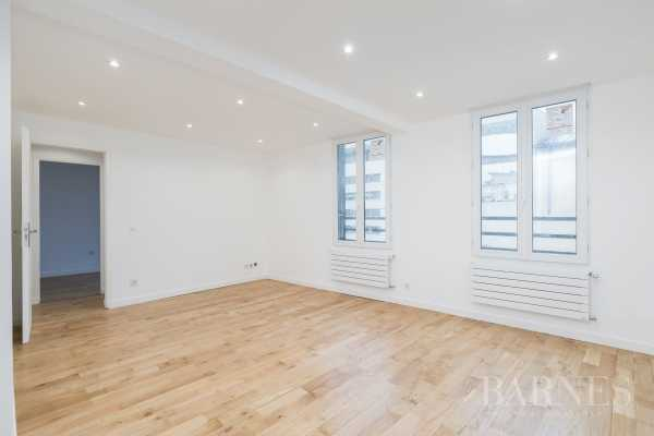 Town house, Montreuil - Ref 3423447