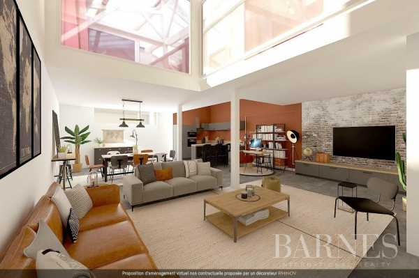 Appartement Paris 75012  -  ref 5072456 (picture 1)