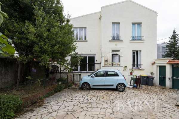 Maison Montreuil  -  ref 4459773 (picture 1)