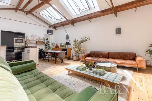 Appartement Paris 75011  -  ref 5289698 (picture 1)