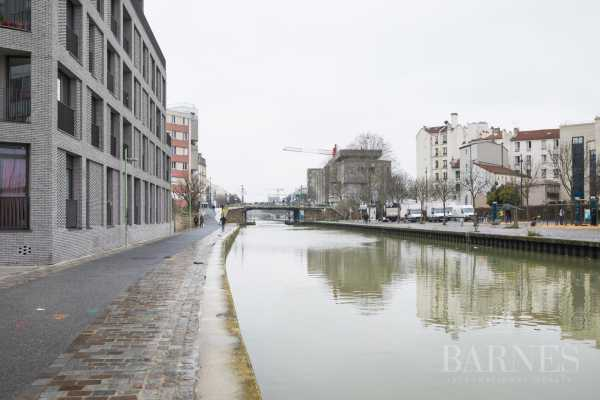 Apartment Pantin  -  ref 3142604 (picture 2)