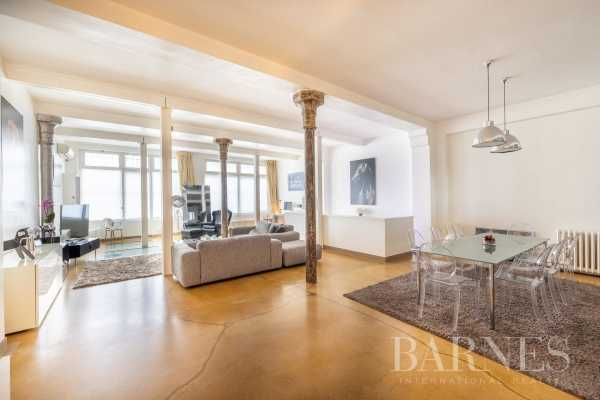 Loft Paris 75020  -  ref 4791401 (picture 1)