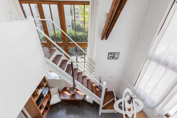 Loft Paris 75020  -  ref 2579638 (picture 1)