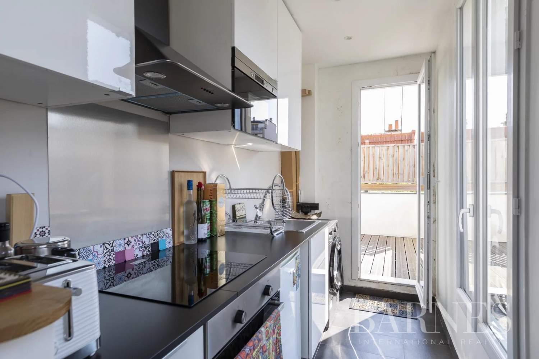 Montreuil  - Appartement 2 Pièces, 1 Chambre - picture 5