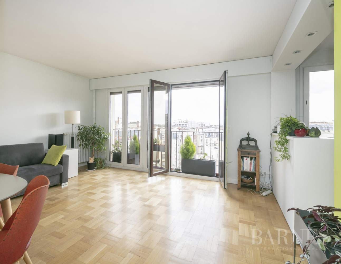 Paris  - Appartement 3 Pièces - picture 3