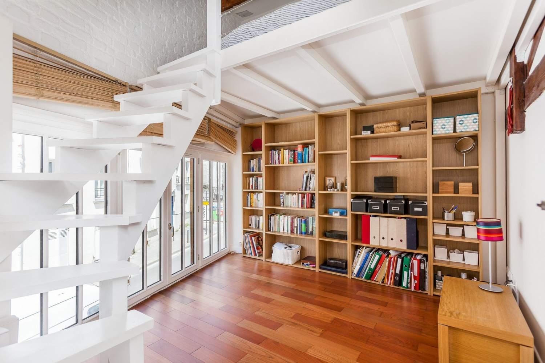 Paris  - Loft 5 Pièces 3 Chambres - picture 5