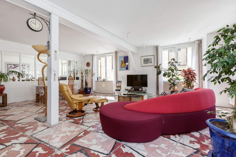 Paris  - Loft 5 Pièces 4 Chambres - picture 11