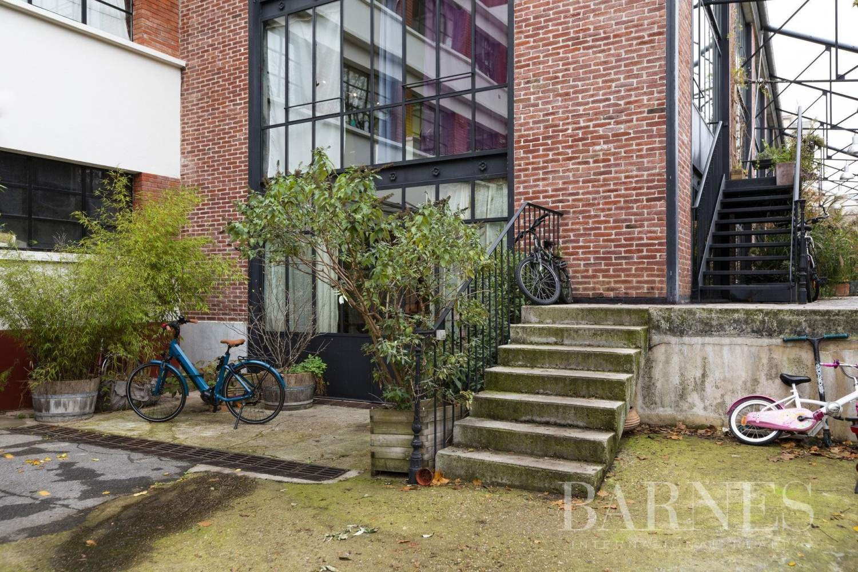 Montreuil  - Appartement 5 Pièces 3 Chambres - picture 18