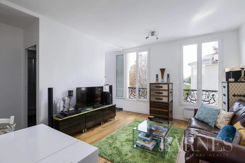 Montreuil  - Appartement 2 Pièces, 1 Chambre - picture 2