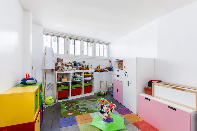 Paris  - Loft 5 Pièces 3 Chambres - picture 13