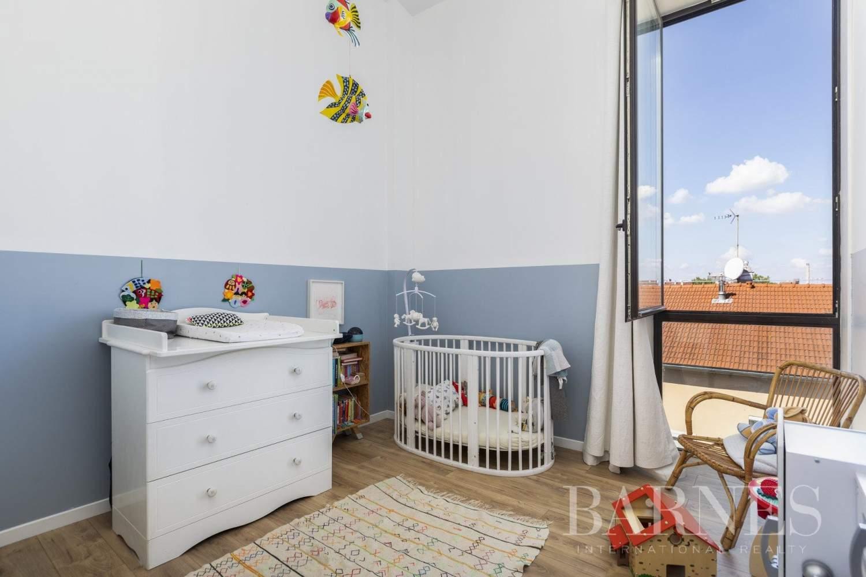Saint-Ouen-sur-Seine  - Appartement 7 Pièces 4 Chambres - picture 18