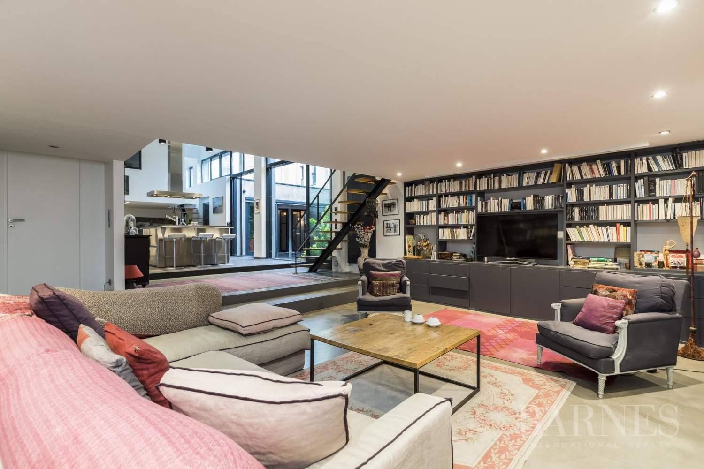 Montreuil  - Appartement 6 Pièces 4 Chambres - picture 10