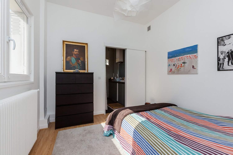 Paris  - Casa 3 Cuartos 2 Habitaciones - picture 10