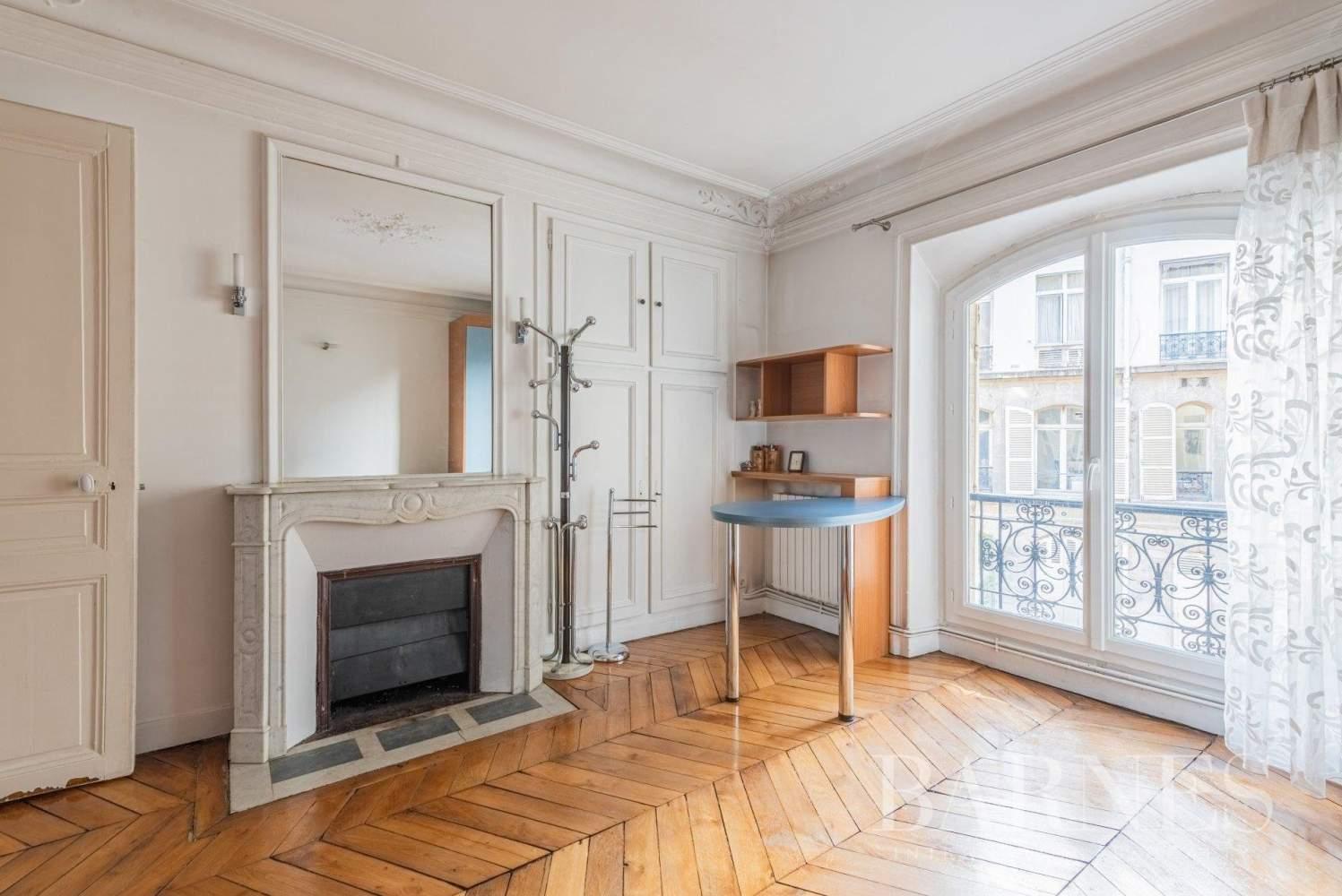 Paris  - Bureaux 5 Pièces 3 Chambres - picture 12