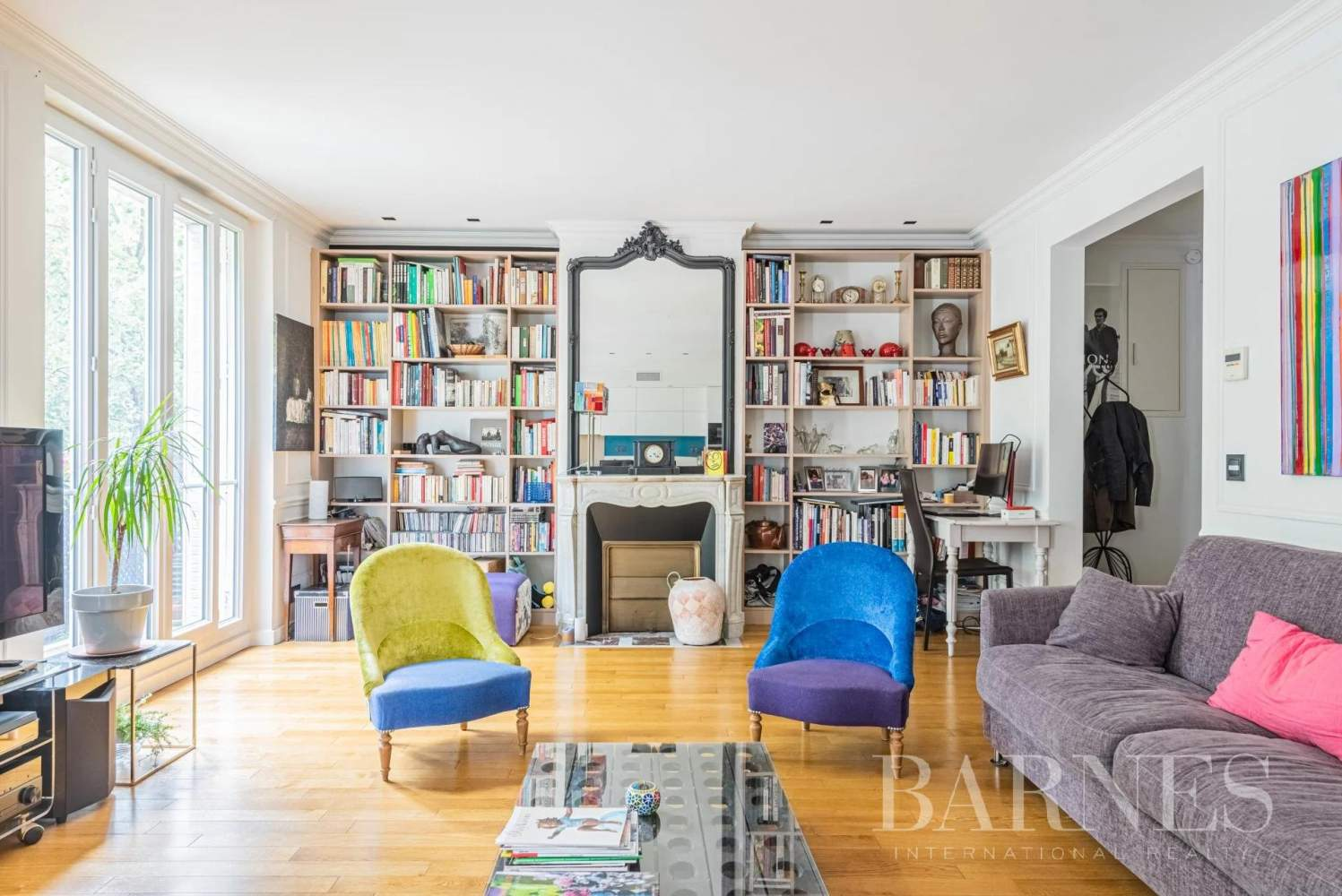 Paris  - Appartement 2 Pièces, 1 Chambre - picture 13