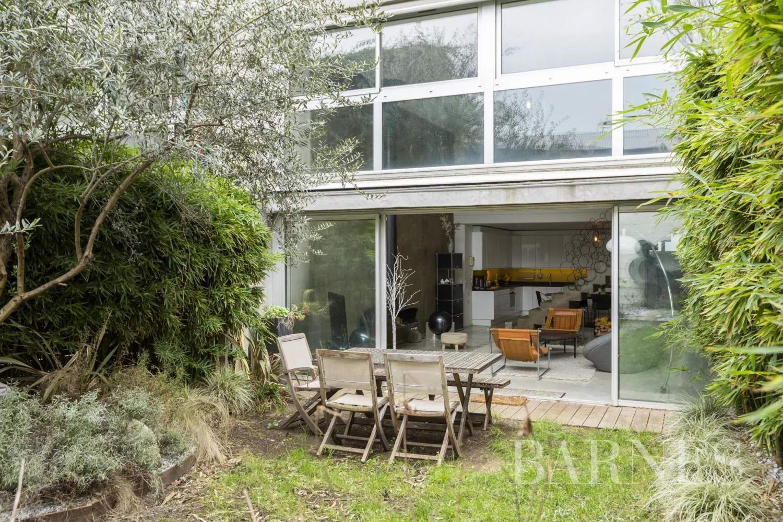 Bagnolet  - Maison 6 Pièces 3 Chambres - picture 1