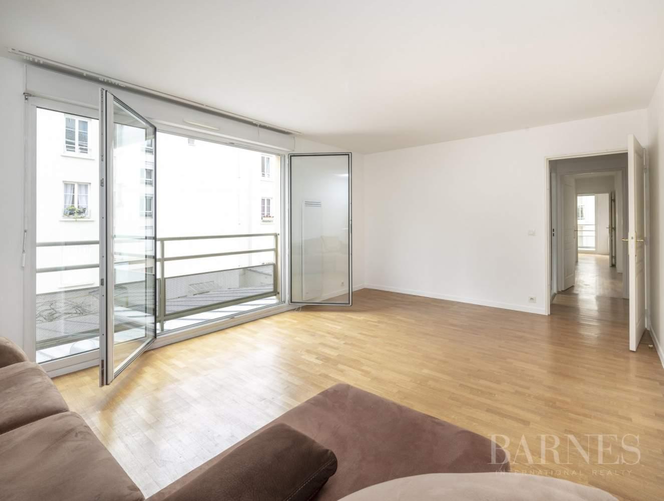 Paris  - Piso 3 Cuartos 2 Habitaciones - picture 2