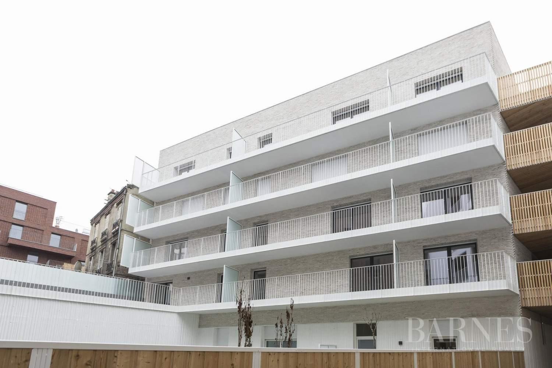 Pantin  - Appartement 3 Pièces 2 Chambres - picture 1
