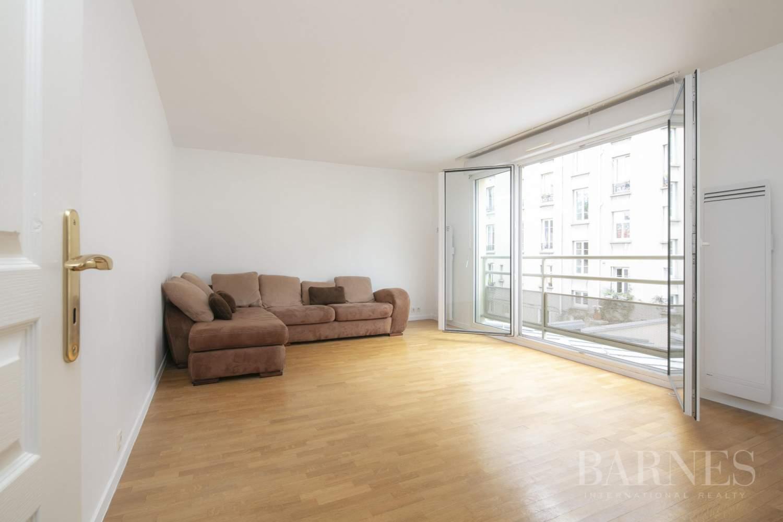 Paris  - Piso 3 Cuartos 2 Habitaciones - picture 1