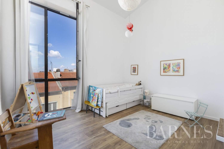 Saint-Ouen-sur-Seine  - Appartement 7 Pièces 4 Chambres - picture 17