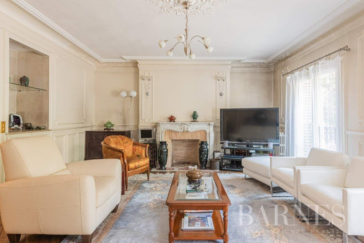 Paris  - Bureaux 5 Pièces 3 Chambres - picture 7