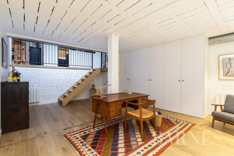 Montreuil  - Appartement 5 Pièces 3 Chambres - picture 17