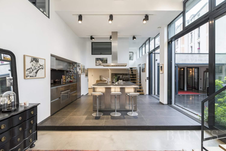 Montreuil  - Appartement 6 Pièces 4 Chambres - picture 9