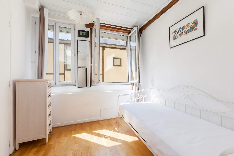 Paris  - Loft 5 Pièces 4 Chambres - picture 14