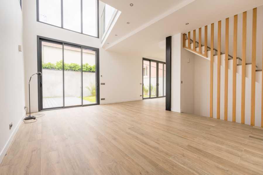 La Garenne-Colombes  - Maison 8 Pièces 6 Chambres
