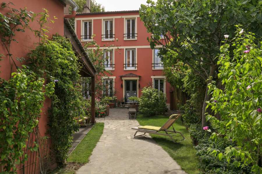 La Garenne-Colombes  - House 4 Bedrooms