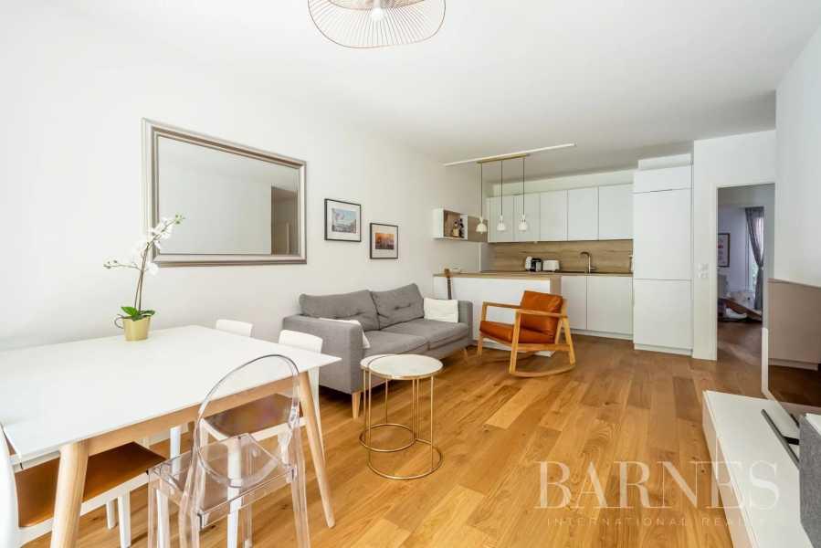Puteaux  - Appartement 3 Pièces 2 Chambres