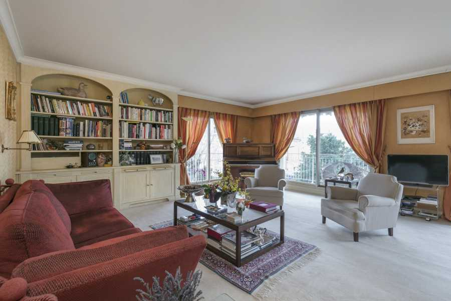 Courbevoie  - Apartment 2 Bedrooms
