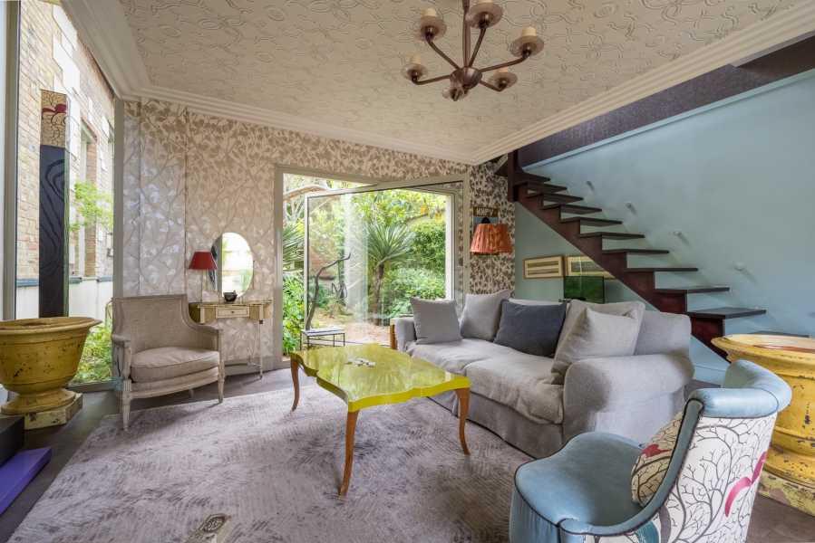 House Bois-Colombes