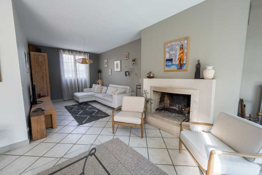Colombes  - House 5 Bedrooms