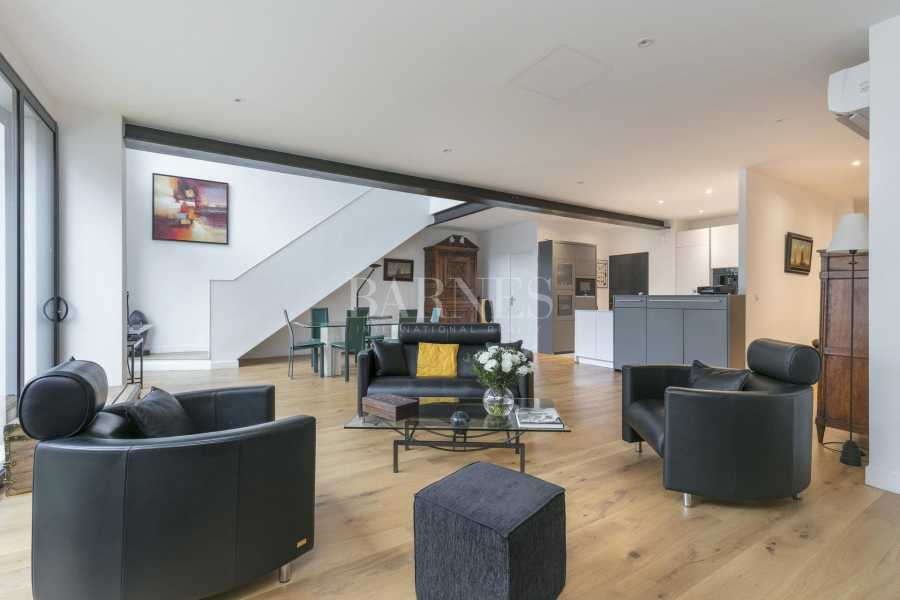 Courbevoie  - House 4 Bedrooms