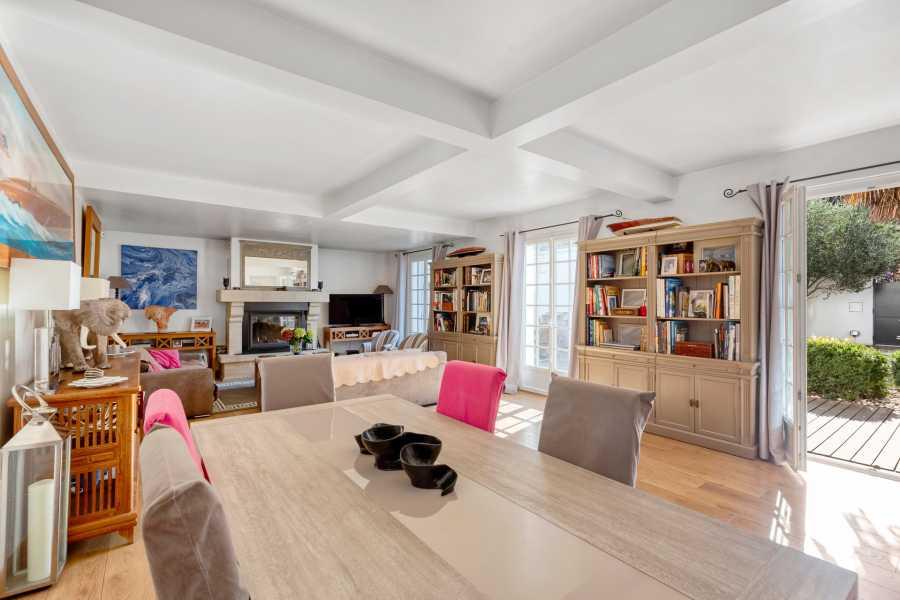Asnières-sur-Seine  - Casa 6 Cuartos 5 Habitaciones