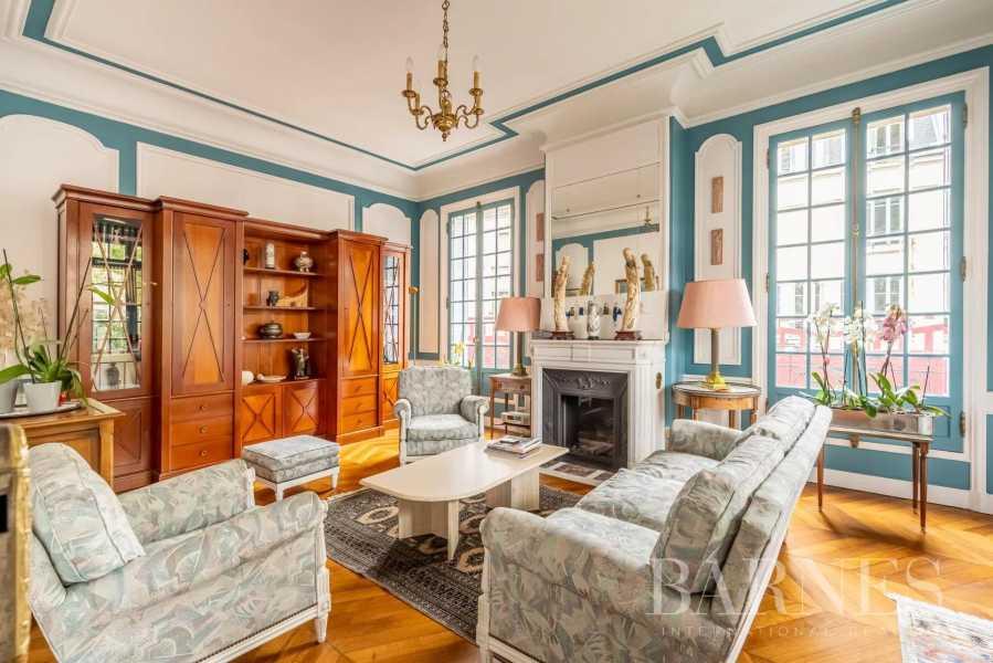 Asnières-sur-Seine  - Palacete 10 Cuartos 6 Habitaciones