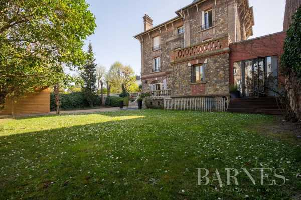 Maison Colombes  -  ref 5209005 (picture 2)